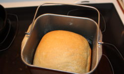 breadmachine bread